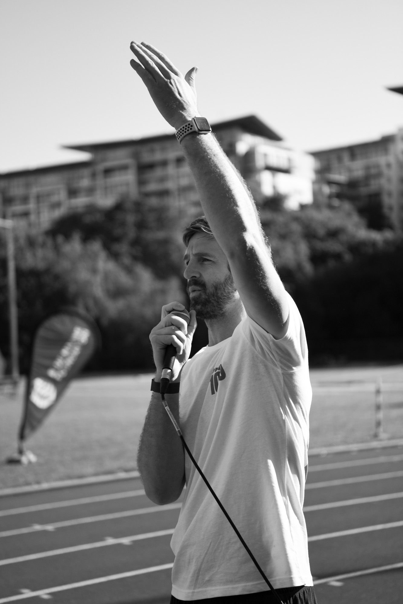 Coach, Educator & Head Coach of Precision Run Equinox UK